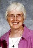 Sister Kieran Sawyer